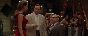 Danny DeVito, Kevin Spacey, LA Confidential