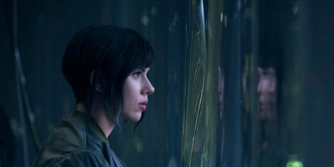 Trailer Time: Ghost in the Shell Teaser #1 (2017) *Anime Classic Comes to Life*