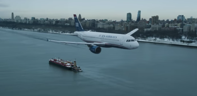Movie Review: Sully (2016) *Relive the Miracle on the Hudson*