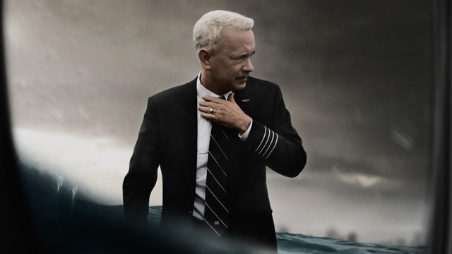 "My Favorite Scene: Sully (2016) ""The Human Factor"""
