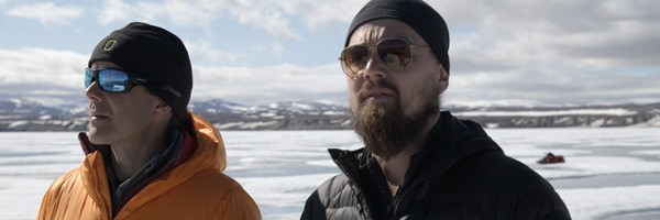 Leonardo DiCaprio, Before the Flood