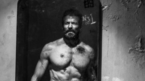 Logan, Hugh Jackman, Wolverine