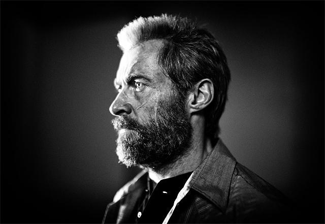 Old Man Logan, Logan, Wolverine, Hugh Jackman