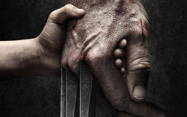 Logan, Wolverine, Hugh Jackman