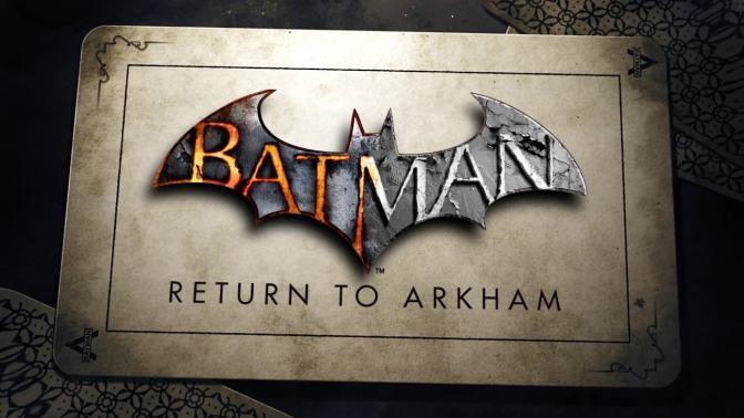 Complete Achievement Trophy List for Batman: Return to Arkham Collection (Xbox, Playstation – 2016)