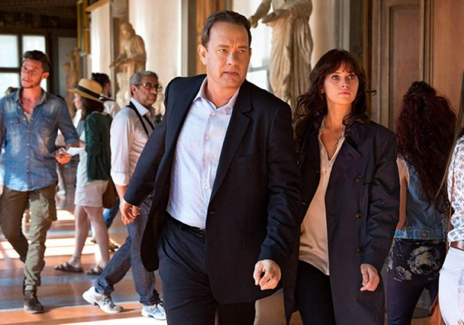 In Theaters This Week (10/28/2016) – Inferno, Before the Flood