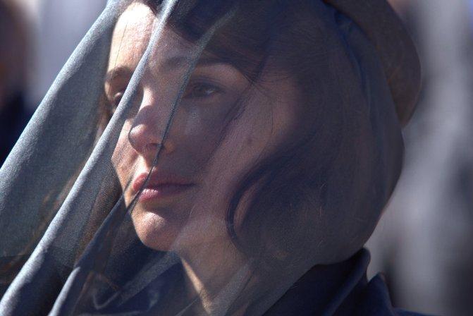 Jackie, Jackie Kennedy, Natalie Portman