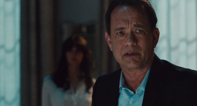 Inferno, Robert Langdon, Tom Hanks, Felicity Jones