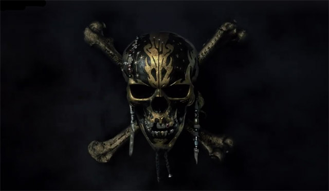 Pirates of the Caribbean: Dead Men Tell No Tales, Pirates 5