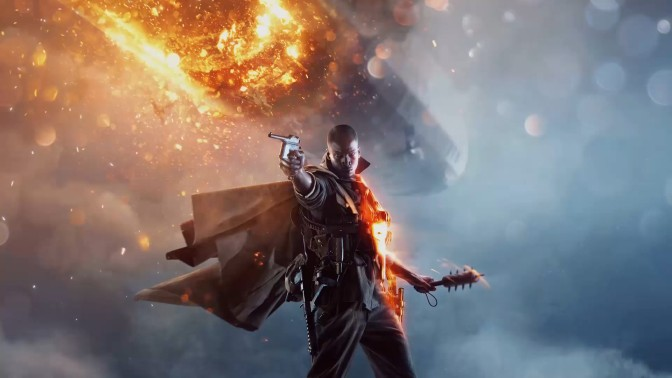 Complete Achievement/Trophy List for Battlefield 1 (Xbox, Playstation – 2016)