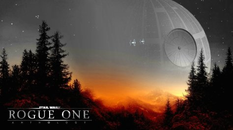Star Wars, Death Star, Rogue One: A Star Wars Story