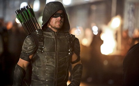 Oliver Queen, Arrow, Green Arrow, Stephen Amell