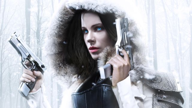 In Theaters This Week (1/6/2017): Underworld Blood Wars, Hidden Figures, A Monster Calls
