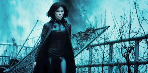 Kate Beckinsale, Selene, Underworld: Blood Wars