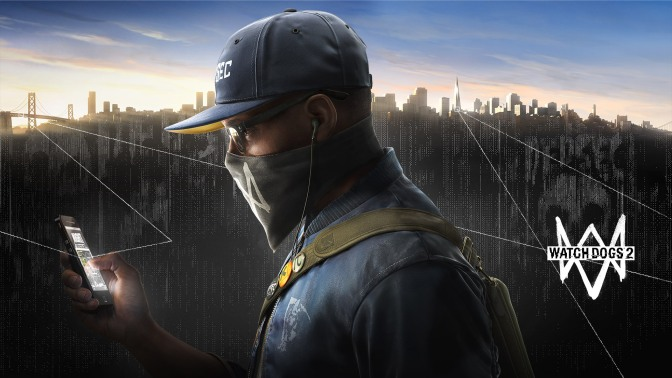 Watch Dogs 2 – Complete Achievement/Trophy List (Xbox, Playstation – 2016)