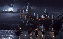Harry Potter, Harry Potter and the Sorcerer's Stone, Hogwarts, Harry Potter and the Philosopher's Stone