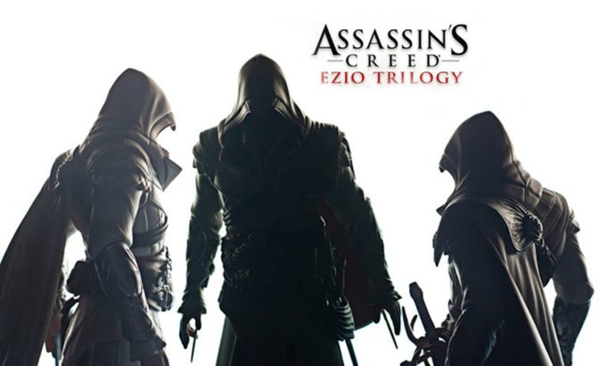 The Ezio Collection (Assassin's Creed) Complete Achievement/Trophy Lists (Xbox, Playstation – 2016)