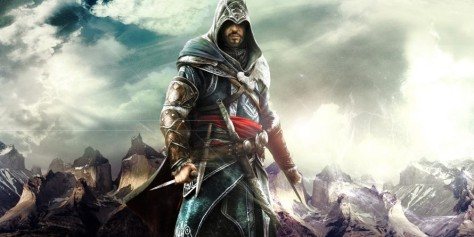 Ezio, Assassin's Creed: Revelations