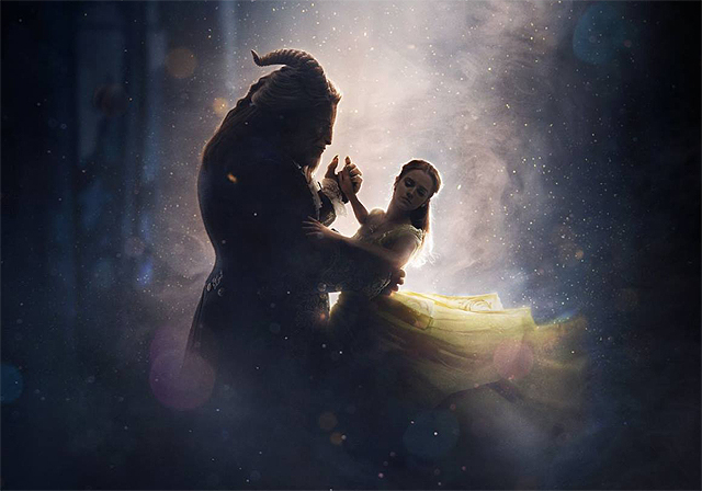 Trailer Time: Beauty and the Beast Trailer #1 (2017) *Be Our Guest*