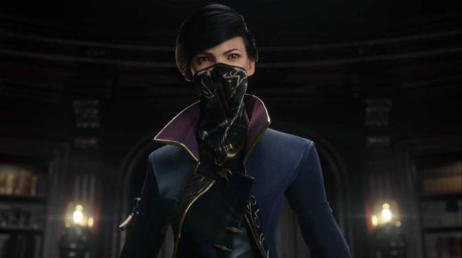 Complete Achievement/Trophy List for Dishonored 2 (Xbox, Playstation – 2016)