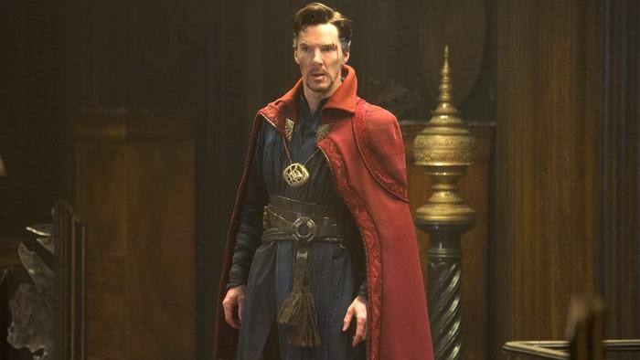 Doctor Strange, Stephen Strange, Benedict Cumberbatch