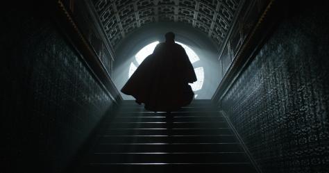 Mads Mikkelsen, Doctor Strange