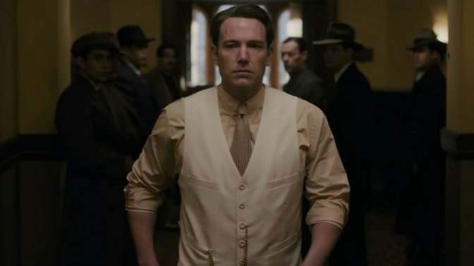 Trailer Time: Live By Night Trailer #2 (2017) *We're All Going to Hell*