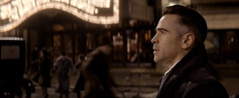 Colin Farrell, Fantastic Beasts and Where to Find Them