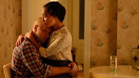 Loving, Joel Edgerton, Ruth Negga