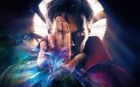 Doctor Strange, Benedict Cumberbatch, Stephen Strange