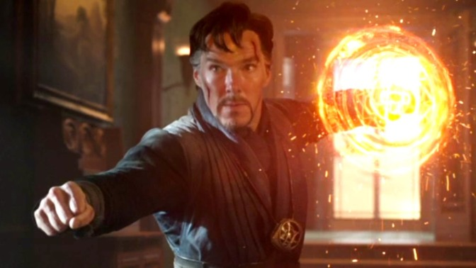 Doctor Strange's End Credits Scenes: What do they Mean for the MCU?