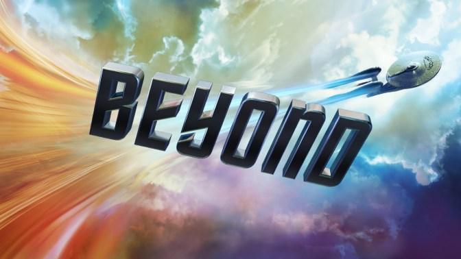 Movie Review: Star Trek Beyond (2016) *Just Beyond Mediocre*