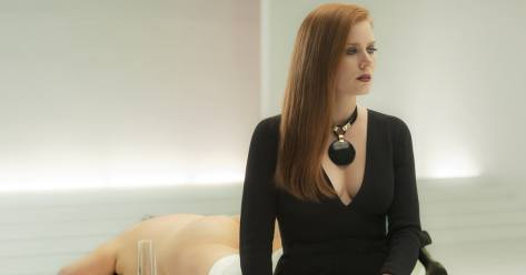 Nocturnal Animals, Amy Adams