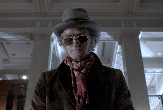 Neil Patrick Harris, A Series of Unfortunate Events, Count Olaf