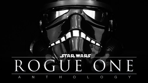 Rogue One: A Star Wars Story, Death Trooper