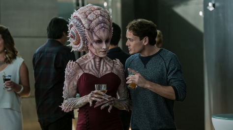 Star Trek Beyond, Anton Yelchin, Pavel Chekov