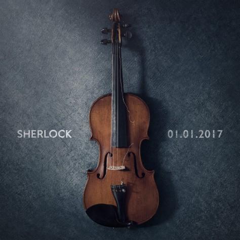 Sherlock Season 4, Sherlock