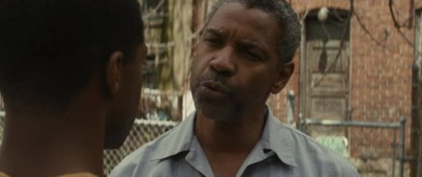 Fences, Denzel Washington