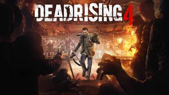 Dead Rising 4 – Complete Achievement List (Xbox One, PC – 2016)