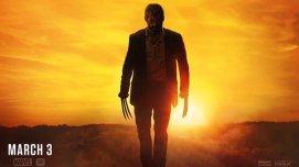 Logan, Hugh Jackman Wolverine