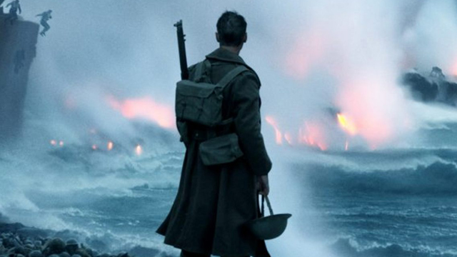 Trailer Time: Dunkirk Trailer #1 (2017) *Hope is a Weapon; Survival is Victory.*