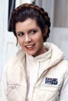 The Empire Strikes Back, Princess Leia, Carrie Fisher, Star Wars