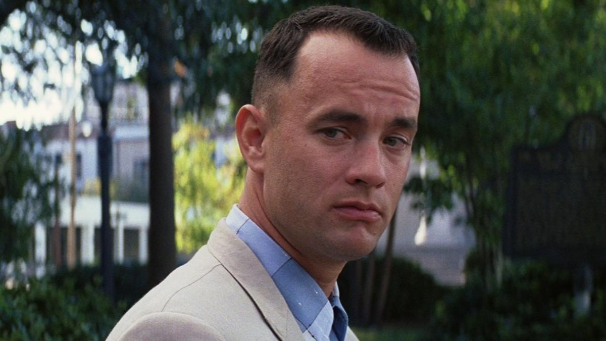 Top 5: Scenes from Forrest Gump  (IMDB Top 250 #13)