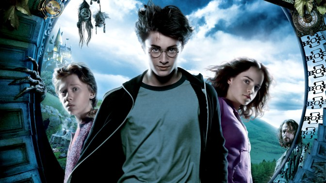 POLL RESULTS: Best Harry Potter Movie!!!