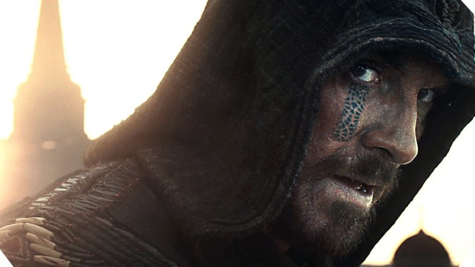 Trailer Time: Assassin's Creed Trailer #3 (2016) *Blood Will Win Out*