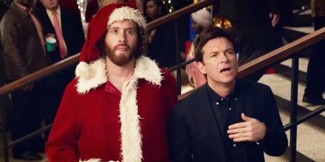 Office Christmas Party, Jason Bateman, TJ Miller