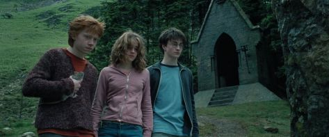 Harry Potter and the Prisoner of Azkaban, harry potter, Hermione Granger, Ron Weasley, Rupert Grint, Daniel Radcliffe, Emma Watson