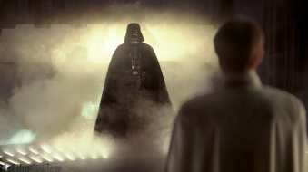 Rogue One: A Star Wars Story - Darth Vader ©2016 Lucasfilm