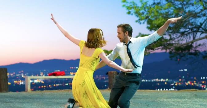 In Theaters This Week (12/9/2016) – La La Land, Office Christmas Party, Miss Sloane