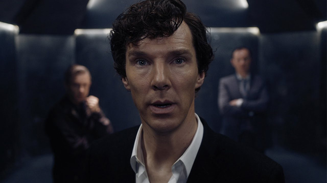 Trailer Time: Sherlock Season 4 Trailer#2 (BBC – 2017)